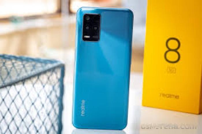 Keren, Realme Perkenalkan Ponsel 5G Termurah di Indonesia