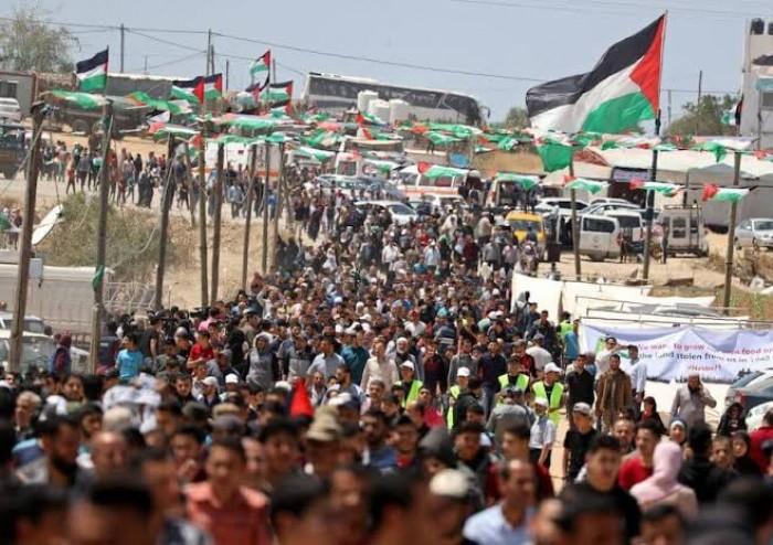 Konflik Israel-Palestina Jadi Perhatian Bangsa Indonesia Hingga Palestina Meraih Kemerdekaan