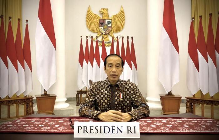 Presiden: PPKM Darurat Diperpanjang Sampai 25 Juli