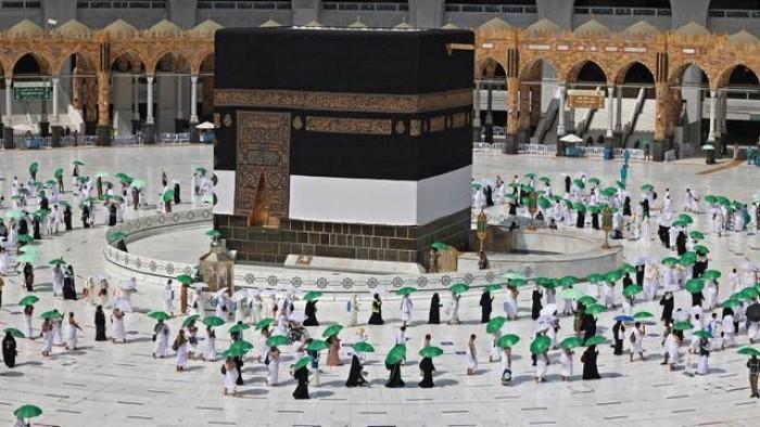 Ibadah Haji 1442H/2021M, Tak Ada Kasus Inveksi Covid-19