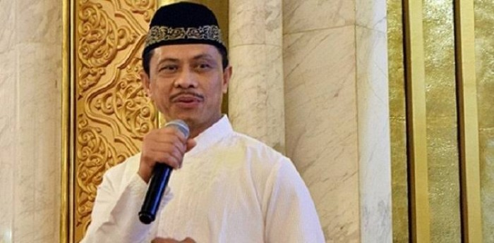 Ibrahim AS dan Komunitas- Part 2  Imam Shamsi Ali